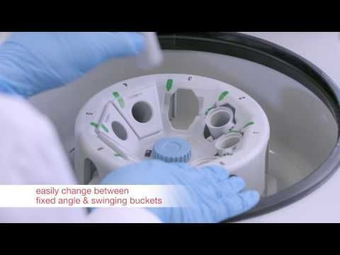 Clinical Centrifugation Solutions