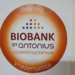 Biobank St. Antonius - ILD Expertisecentrum